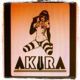 DJ AkirA - -FR33 Style -Z- @ VyzionRadio v.18