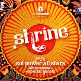 Live from Shrine - Afropolitan styles (10/12/12)