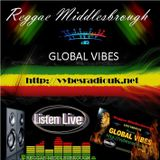 REGGAE M - GLOBAL VIBES 20-12-2015