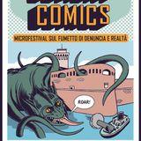 La Trama al Combat Comics 2015 - Intervista di Andrea Benei