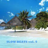 2013 Slow Beats vol. 5 mixed by Flaxen Beats DJs