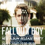 BIRTH FALL OUT BOY SPECIAL MIX