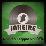 World a Reggae vol.026