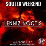 Techno Mix by Lenniz Noctis