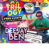 Mad lab Jam Session with DJ Ben. Jan 17TH Wednesday Retro trks.