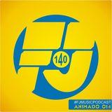 Future Jungle Music Podcast #014 by Animado