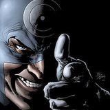 Komiksové bubliny 30 - Daredevil a Bullseye
