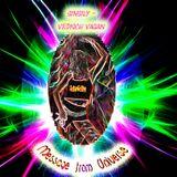 SinSily        -       VedischVagan     <3      *    Message from Universe @ 08März2015