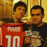 JOHNNY MARR - Entrevista Exclusiva R&P