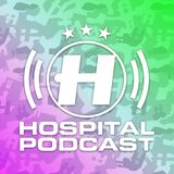 Hospital Podcast 407 with London Elektricity