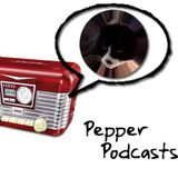 Pepper Podcasts 2010 Christmas Show