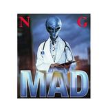 Nahuel Griffa - Full On Mad Aliens (DJ Set)