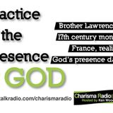 Practice of the Presence of God, Part 2