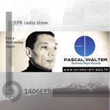 Electronic Player Rec. Radio Show (June 14. 2017) - Pascal Walter
