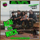 AÇAI COM ROCK EPISODIO 85