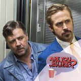 Are You Sitting Comfortably? #63 - Love & Friendship & The Nice Guys