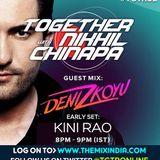 Together With Nikhil Chinapa #TGTR82 Early Set (Kini Rao)