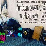 INTERVENÇÃO URBANA EPISODIO 9