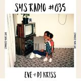 STIMULATE  YOUR  SOUL RADIO   EPISODE  35 – EVE
