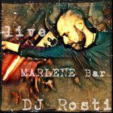 DJ Rosti live @ MARLENE Bar Dortmund 2017-04-08