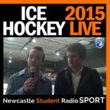 Ice Hockey 2015 Live