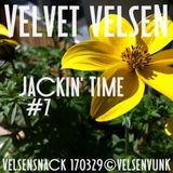 VelsenSnack_Jackin'Time_#7