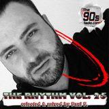 The Rhythm Vol. 25 @ The 90's Radio
