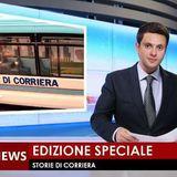 STROFE DI CORRIERA - Prologo hollywood - Bus history lesson pt 2  - Autostazione (extract)