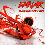 Artist Mix #1 - Ganar CD2