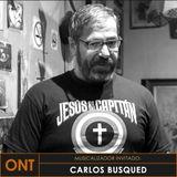 ONT 158 por Carlos Busqued
