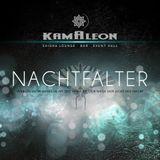 B.K. vs Ron - Live @ Nachtfalter (11. November 2017)