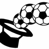 #12 - Fotbollsgalan, USA-trip &  Adebayor