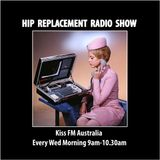 Wed 15/04/22 - Hip-Replacement Radio Show - Kooky Chill