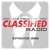 DDM - CLASSIFIED RADIO 056