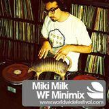 WF Minimix // Miki Milk