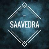 MIX FRUTA PROHIBIDA - DJ Saavedra 2017