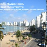 Global Radio Ibiza - Mastermix Live Salinas Ecuador (Carnaval Party) by Danilo Perkelman (Part 2)