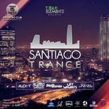 Alex - T's Warm Up Set @ #SantiagoTrance, Epicentro Club 15.05.2015