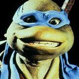 Halloween Ninja Turtle Skintight Suit Mix Recorded Live @ ALT-02