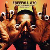 FreeFall 870