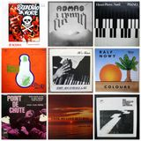 Modal Jazz Funk Synth Soul Summer Soundtrack