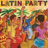 Latin Party 2018