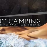 """Reverend Kathy Russell @ Ambient camping """"Dark Side of the Dune"""""""