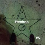 ko theo - more techno mix #5