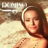 VOODOO LOPEZ: DOMINO - live show at Dogglounge Radio