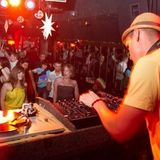 "DJ NewLife Semi -Final Set ""Vocalo Quest for the Best DJ Competition 2012"""
