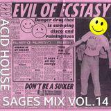 Sages Mix Vol.14 (Old Skool Acid House Mix)