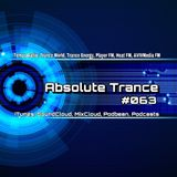 Absolute Trance #063