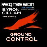 Byron Gilliam presents   Ground Control Mx086