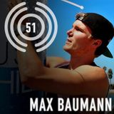 Just Chill Founder Max Baumann on Millennial Entrepreneurship